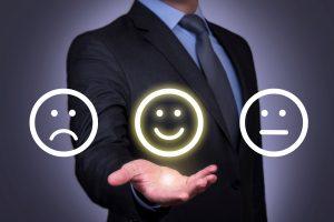 Raffaella Frasca Comati Customer Satisfaction